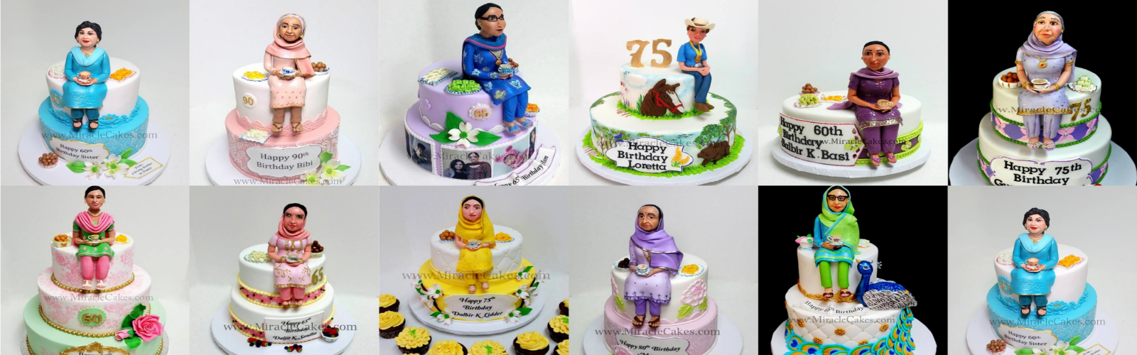 Fine Miracle Cakes Custom Cakes To Serve Surrey Langley Vancouver Bc Funny Birthday Cards Online Inifodamsfinfo