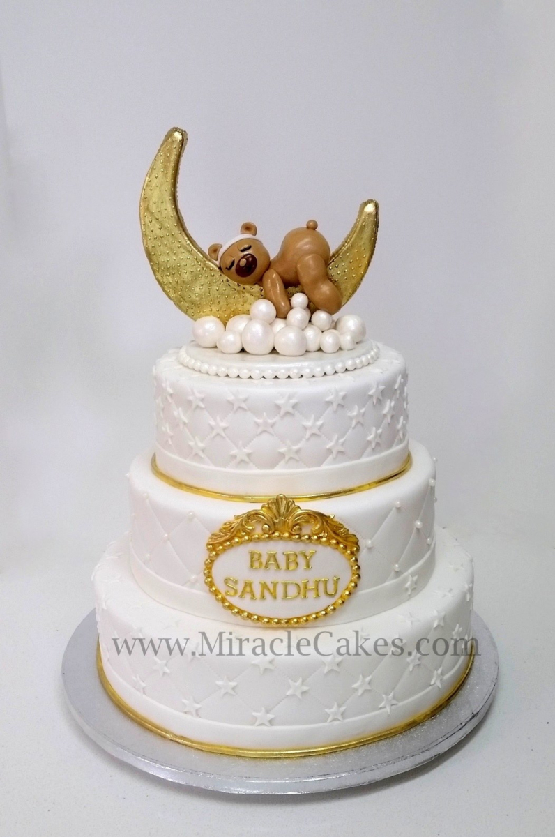 Baby Shower Gallery \u003e Miracle Cakes